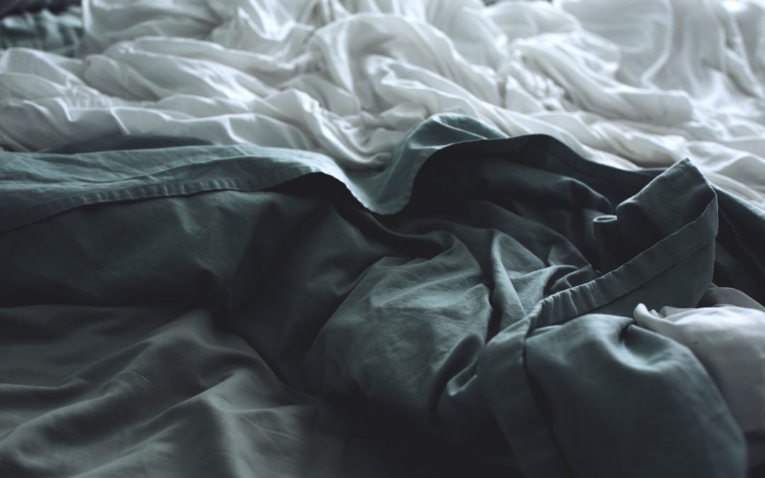 Weighted Blankets : What the Experts Have to Say
